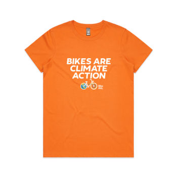 Crew neck – Bikes are Climate Action Thumbnail