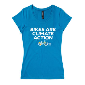Icon fit (to size 22) – Bikes are Climate Action Thumbnail
